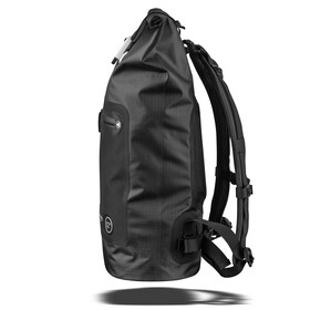 Mainstream MSX BackPack 48° Rygsæk 25l Clean Ripstop sort